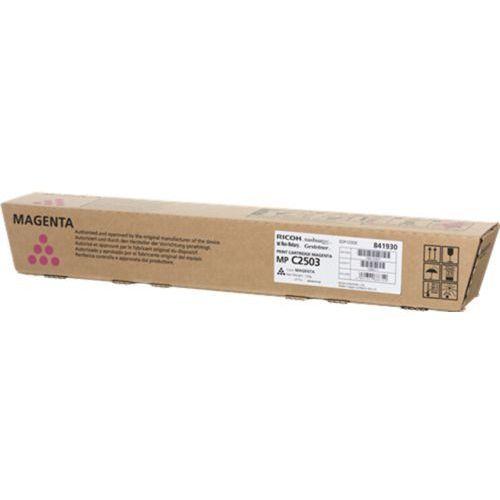 Toner 841930 magenta do drukarek (oryginalny) [5.5k] marki Ricoh