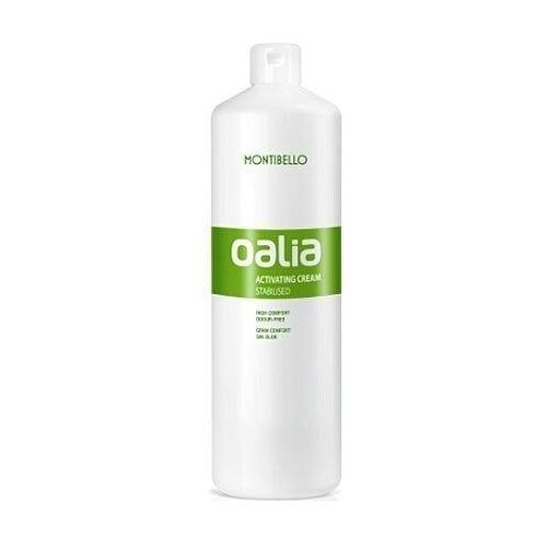 Montibello oalia woda 1000ml aktywator do farb oalia 11 vol 3,3%