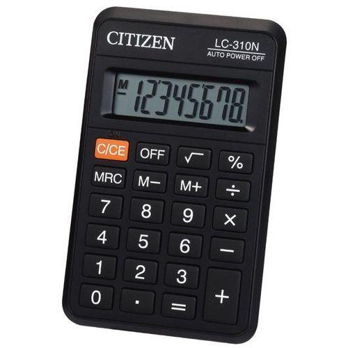 Citizen LC-310N, 1567