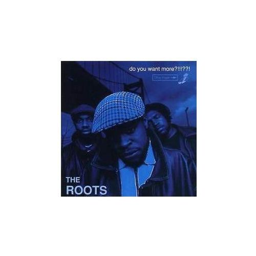 Universal music / geffen Do you want more?!!!??! - roots (płyta cd) (0720642470824)