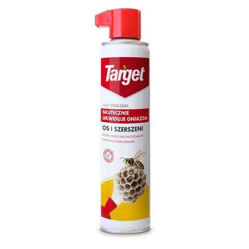 Target Anti sting-gun gaśnica na osy i szerszenie