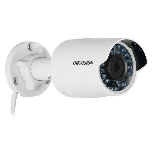 Kamera tubowa ip  ds-2cd2020f-i (4mm) 2 mpix; ir30; ip67. marki Hikvision