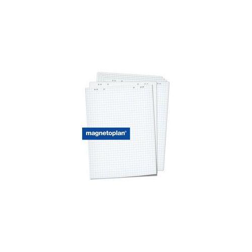 Papier do flipcharta 65x98cm 5 bloków 20 ark (4013695002484)