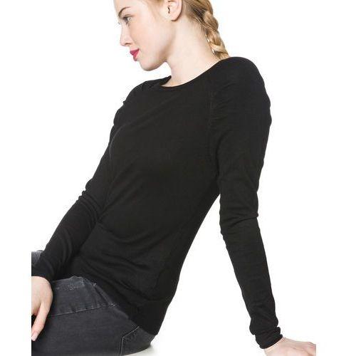 lost sweater czarny xs, Vila, 34-42