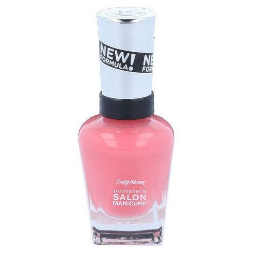 Sally Hansen Complete Salon Manicure 14,7ml W Lakier do paznokci 546 Get Juiced