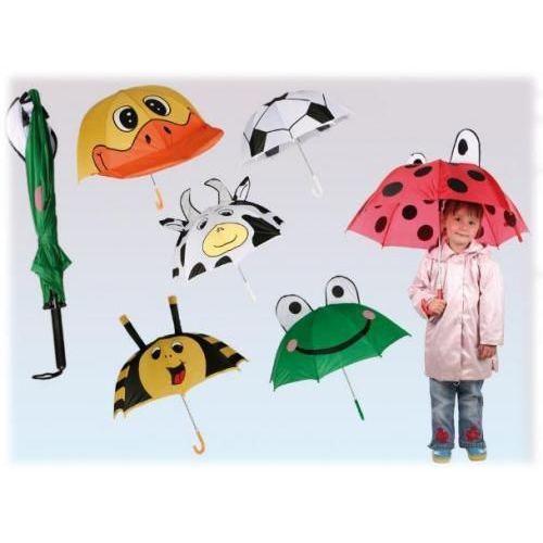 Parasolka Zwierzaki