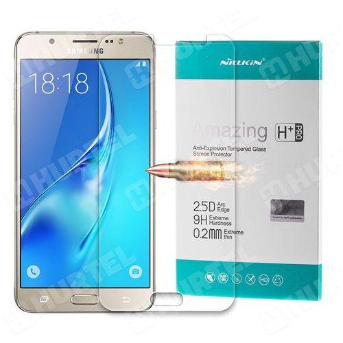 Nillkin Szkło ochronne H+ pro do Samsung Galaxy J7 2016 (8595642223204) Darmowy odbiór w 19 miastach! - sprawdź w wybranym sklepie