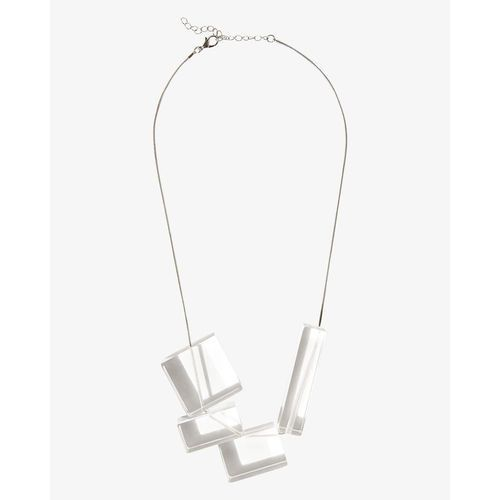 Phase eight  sophie acrylic geo shape necklace (5057122123877)