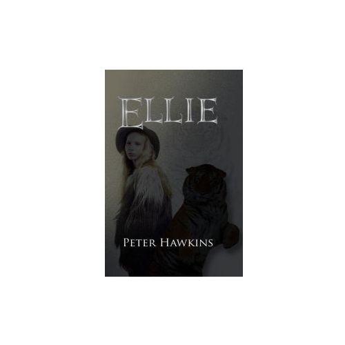 Peter Hawkins - ELLIE (9781524636395)