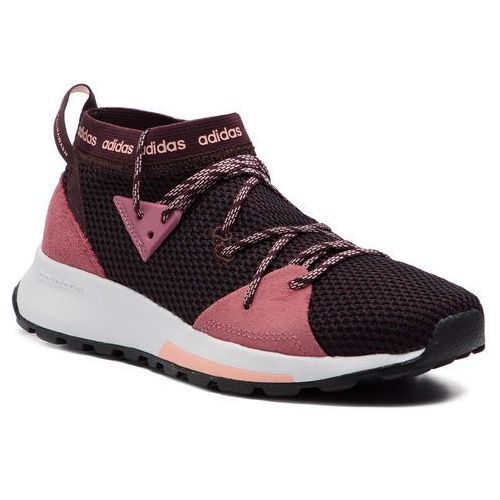 9ab1faee Buty adidas - Quesa BB7343 Ngtred/Tramar... Producent Adidas; Kolor czerwony  ...