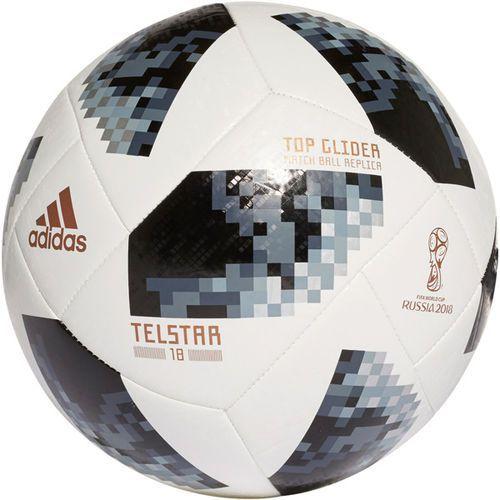Piłka - Adidas Telstar World Cup - CE8096