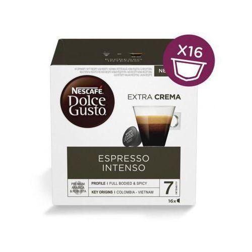 NESCAFE DOLCE GUSTO Espresso Intenso 16 kapsułek (7613036867436)