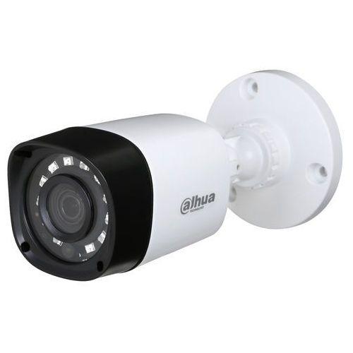 DH-HAC-HFW1200RP-0360B Kamera tubowa HD-CVI 1080p 3,6mm IR DAHUA
