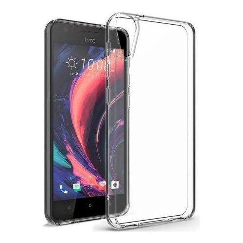 Obudowa Ultra Slim HTC Desire 10 Lifestyle Przezroczysty
