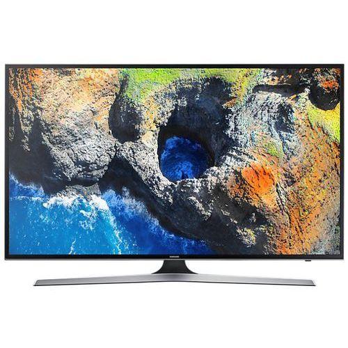 TV LED Samsung UE43MU6172. Najniższe ceny, najlepsze promocje w sklepach, opinie.