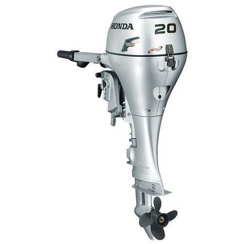 Honda marine Honda bf 20 dk2 srtu - silnik zaburtowy z krótką kolumną + dostawa gratis - raty 0%