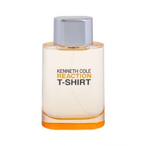 Kenneth Cole Reaction T-Shirt Men 100ml EdT