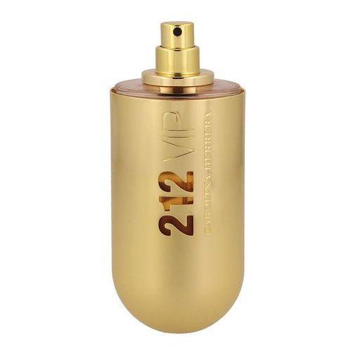 Carolina Herrera 212 VIP Woda perfumowana 80ml spray TESTER (71479), HER-21W36T