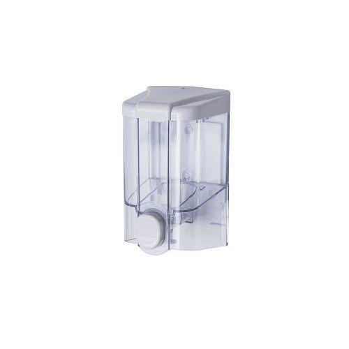 dozownik mydła w płynie jet 0,5 l marki Faneco