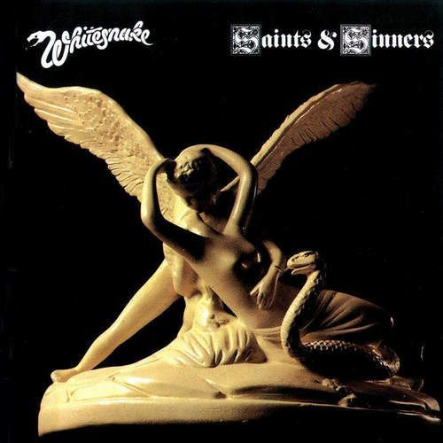 Saints And Sinners-Remastered