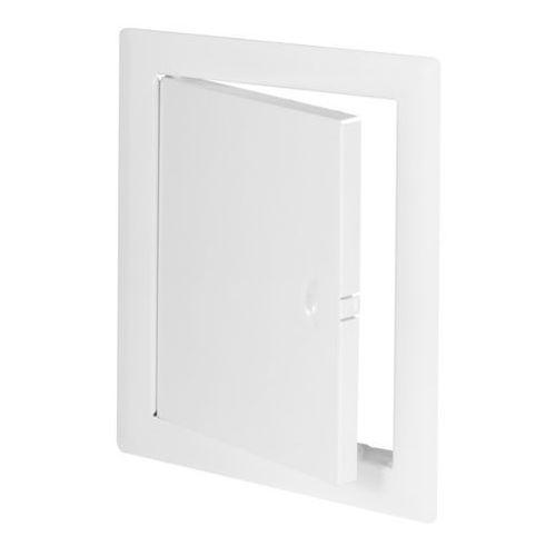 Diall Drzwiczki rewizyjne metalowe 15 x 20 cm białe (3663602887782)