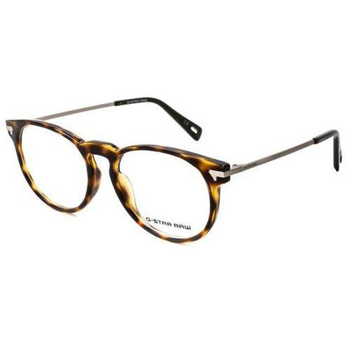 G star raw Okulary korekcyjne  g-star raw gs2629 214