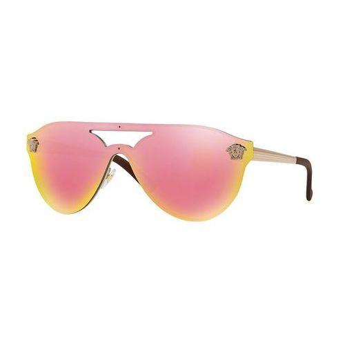 Okulary Słoneczne Versace VE2161 10524Z