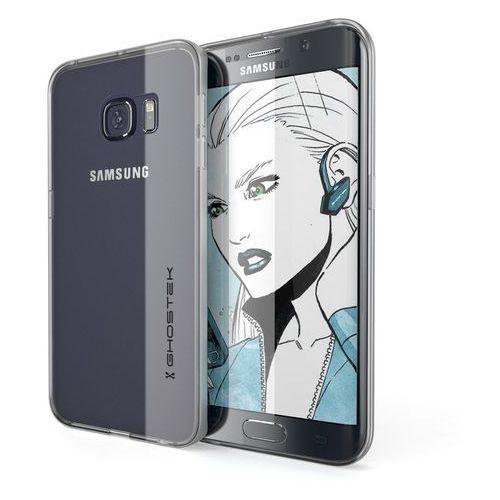 Ghostek Cloak Samsung Galaxy S6 Edge Plus Silver