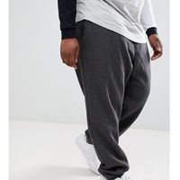 French connection plus joggers - grey