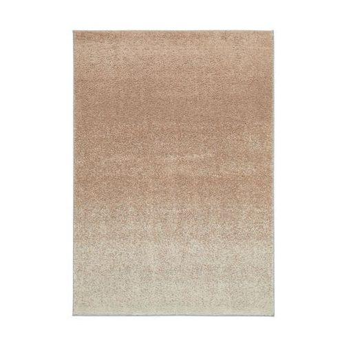 Dywan shaggy lumi różowy ombre 160 x 220 cm marki Agnella