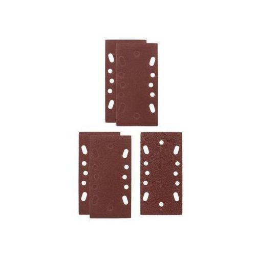 Papier ścierny uniwersalny 93x185mm p40 p80 p120 185 x 93 mm p40/80/120 marki Dexter