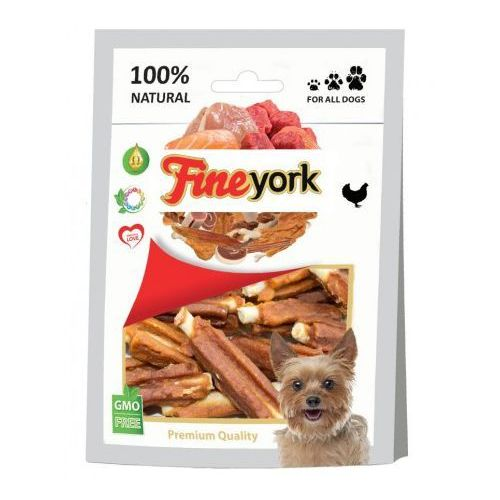Fineyork mini munchy chicken 80g marki Prozoo