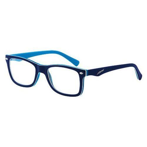 Sting Okulary korekcyjne vsj583 kids 01bk