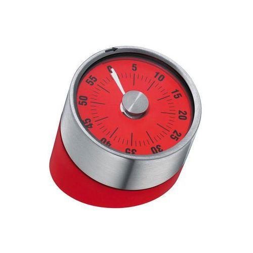 Cilio Minutnik kuchenny Pisa, czerwony, 294866