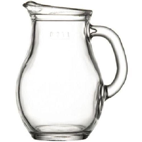 Dzbanek szklany marki Pasabahce