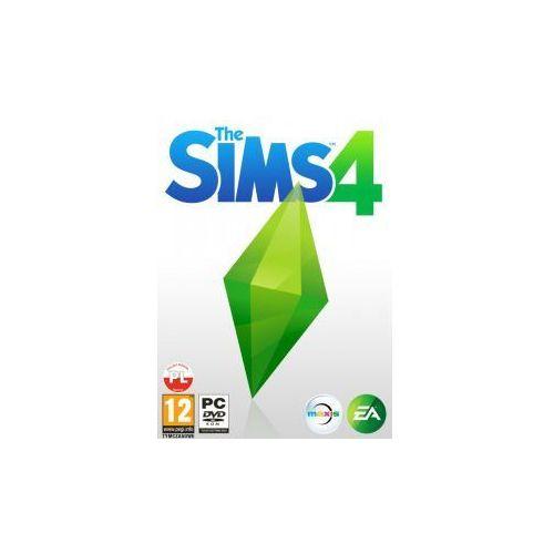 OKAZJA - The Sims 4 (PC)