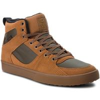 Sneakersy ETNIES - Harrison Htw 4101000482 Brown/Gum 212, kolor brązowy