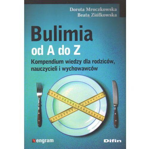Bulimia od A do Z (9788376413877)