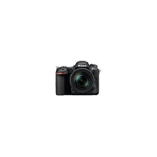 Nikon D500 - Dobra cena!