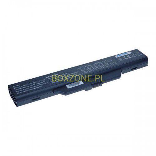 Avacom Bateria  do hp business 6720s, 6730s, 6820s, 6830s, hp 550, li-ion 10.8v, 5200mah, 56wh cs (nohp-672s-806) darmowy odbiór w 21 miastach!