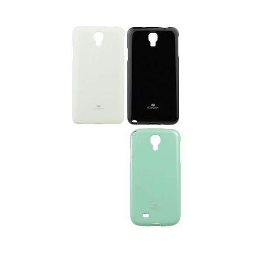 Futerał Back Case Jelly Mercury SAMSUNG Note 4 n910f, kolor Futerał