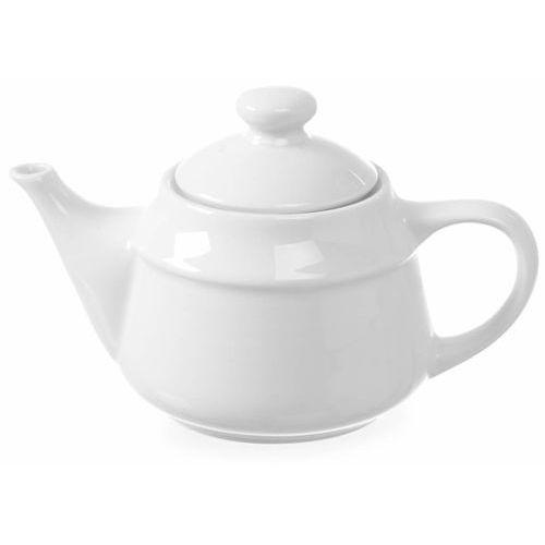 Dzbanek do herbaty bianco | 500 ml marki Fine dine