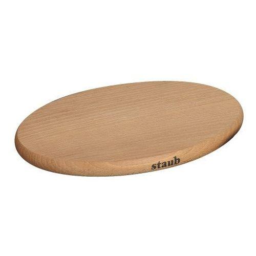 Staub magnetyczna deska drewniana 21 x 15 cm