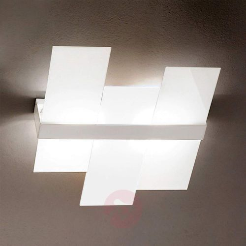 Linea light Plafon triad 2xe27/57w/240v
