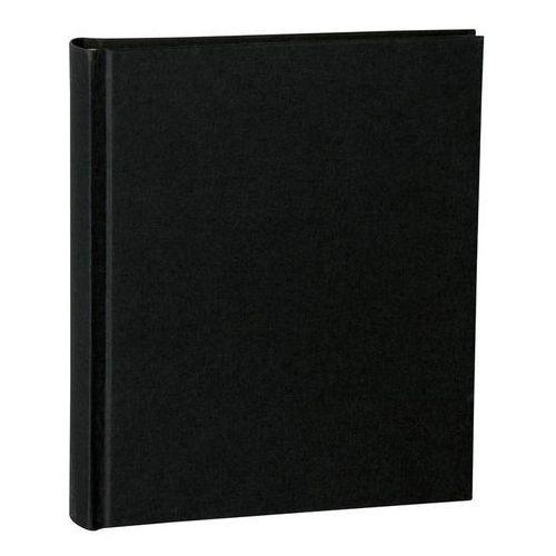Album na zdjęcia Uni Classic średni czarny, 351008