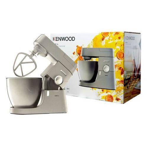 Kenwood Robot kuchenny chef kvl4170w darmowy odbiór w 21 miastach!
