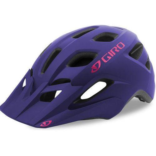 Giro tremor mips kask rowerowy kobiety fioletowy u / 50-57cm 2018 kaski rowerowe (0768686130045)