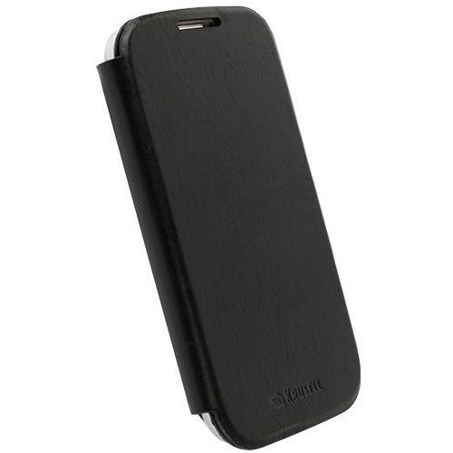 Etui KRUSELL Flipcover Donso do Galaxy S4 Czarny + Zagwarantuj sobie dostawę jutro! - produkt z kategorii- Futerały i pokrowce do telefonów