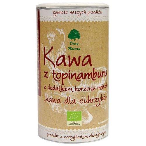 Dary natury Kawa z topinamburu eko 200g (tuba) - (5902741007582)