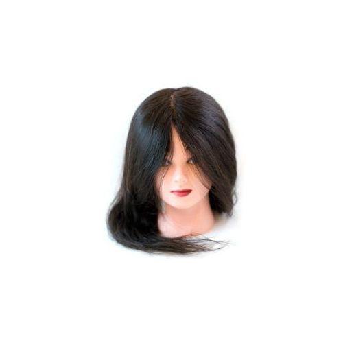 główka fryzjerska damska wł. mieszane marki Sibel